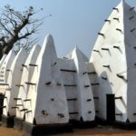 Ghana's Larabanga Mosque 'most sophisticated yet simple architecture in the world'