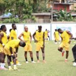 Coach Yaw Preko names Medeama squad to face Liberty on Sunday