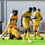 MTN FA Cup: Medeama dump Great Olympics on penalties to reach last eight