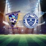 Medeama signs partnership agreement with Bosnian side FK Željezničar