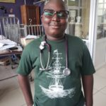 Angry Ghanaians lash govt for decaying health system in Korle Bu after death of 13yr old boy