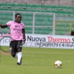 Palermo's Moses Odjer a huge doubt for play offs