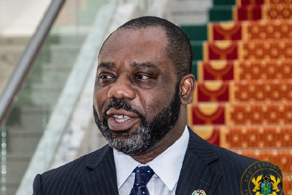 GNPC financially fit to shoulder Aker deal - Energy Minister