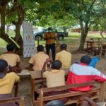 Adansi Asokwa NCCE educates school children to be good citizens, law-abiding
