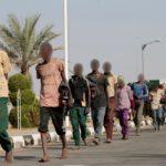 Nigeria gang leader behind school kidnapping shot by rivals