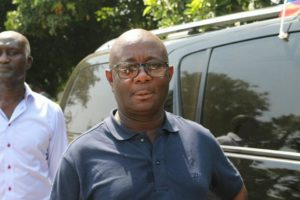 Pay me GHC100 to fix Ghana for you - Odike tells Nana Akuffo Addo