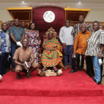Respect for nature will keep our environs clean – Okyenhene