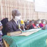 Osafo-Maafo urges Christians to support development efforts