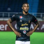 Kwaku Bonsu Osei provides assist in Caracas win over Guyana in Venezualan league