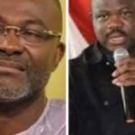 You can succeed in assassinations, but don't try me – NDC'S Joshua Hamidu AKamba warns Kennedy Agyapong