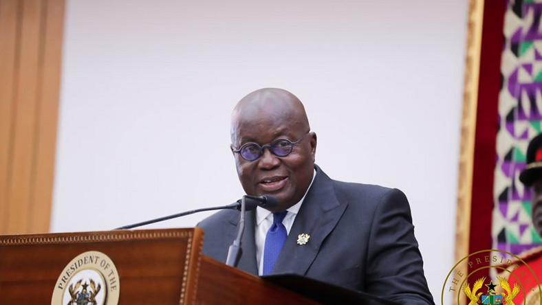 'I'm satisfied with the way my govt has dealt with corruption' – Akufo-Addo
