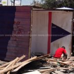 Rawlings Park traders appeal for government support after AMA demolition