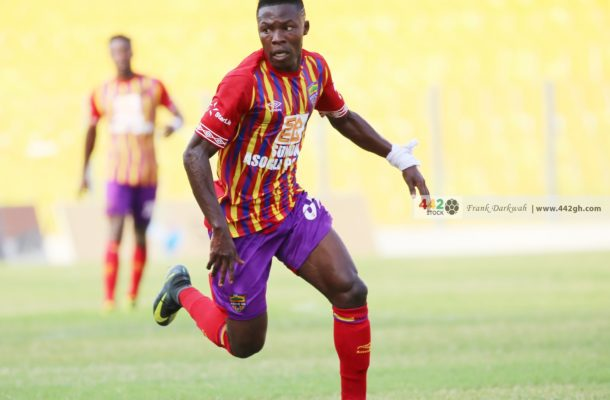 We can catch those at the top and win the league - Salifu Ibrahim