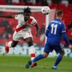 Mohammed Salisu will be a big player in future - Ralph Hasenhuttl