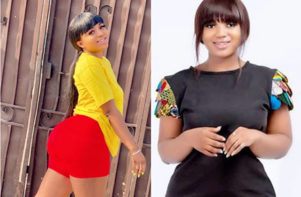 VIDEO: Bella of Date Rush fame narrates how she was stabbed twice by a Cameroonian man