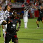 Solomon Asante scores twice as Phoenix Rising beat Oakland Roots
