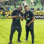 Bernard Tekpetey, Elvis Manu win Bulgarian league title with Ludogorets Razgrad