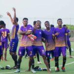 DOL Super Cup: Tema Youth beat Gold Stars to secure semi final berth