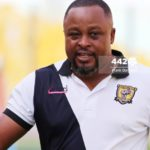 Assistant Thomas Duah named interim AshantiGold coach