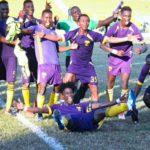 DOL Zone 2: Gold Stars held as SKyy FC beat Wassaman