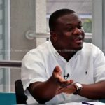 Punish persons allegedly diverting SHS food supplies – Adomako-Mensa to GES