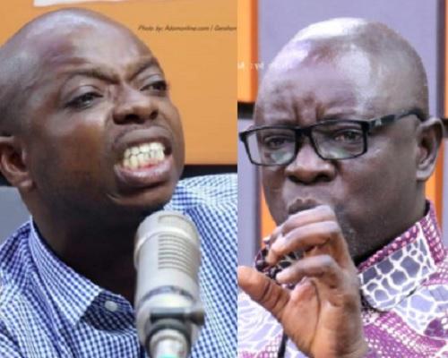 VIDEO: Abronye DC names NPP's Asomah-Cheremeh as galamsey kingpin