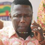 The Angolan referee was poor in our win against WAC - Alhaji Akanbi