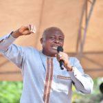 Abuakwa North residents appeal to Akufo-Addo to reward Alhaji Umar Bodinga with MCE position