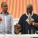 Akufo-Addo appoints Ben Abdallah as Special Coordinator of Zongo Dev't Fund