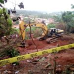 C/R: Two in police grips over Breman gold pit collapse