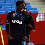 Fiorentina join Caleb Ekuban chase