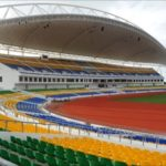 CAF approve Cape Coast stadium for World Cup qualifier