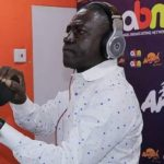 Why I suspended Captain Smart - Dr. Kwaku Oteng