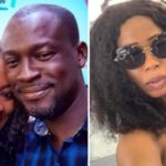 Woes of Eugene Arhin's ex-wife deepens as Chantelle files supplementary submission in GHS3.5m defamation suit