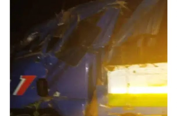 One dead, scores injured as Division Two side Real Tettekwao United involved in fatal accident