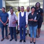 Madina MP offers to partner UPSA to implement legal clinic and community lawyering projects
