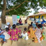 Residents of Adansi Asokwa celebrate constitution week with NCCE