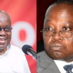 Domelevo was legally retired - Akufo-Addo insists in an interview with CNN