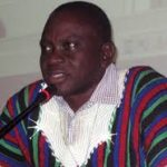Boniface Gambila isn't just greedy, acts as the King of NPP in Nabdam – NDC MP lashes