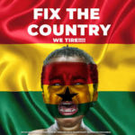 Dr. Richard Tia of Knust writes: This country is sick
