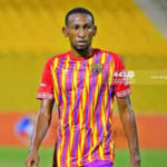 Hearts of Oak to report Lawali Mamani to the GFA