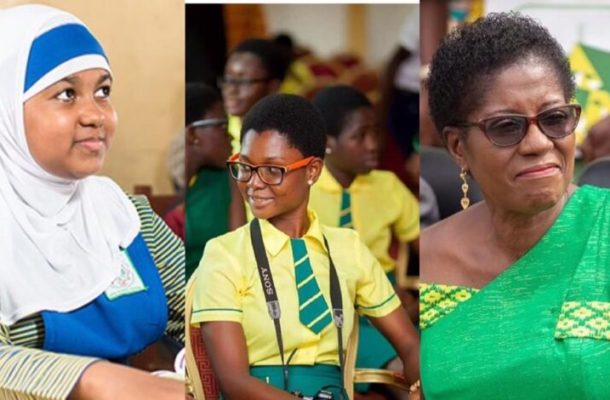Shams writes: Wesley Girls High School debacle; all must have equal right in all SHS in Ghana