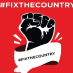 There's a spiritual side to #Fixthecountry- Quotation Master