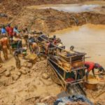 Galamsey menace: The President is right!