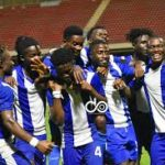 Olympics end WAFA's home dominance in dramatic fashion