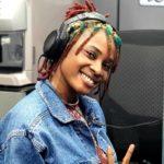 Ghanaians talk too much - Kiki Marley