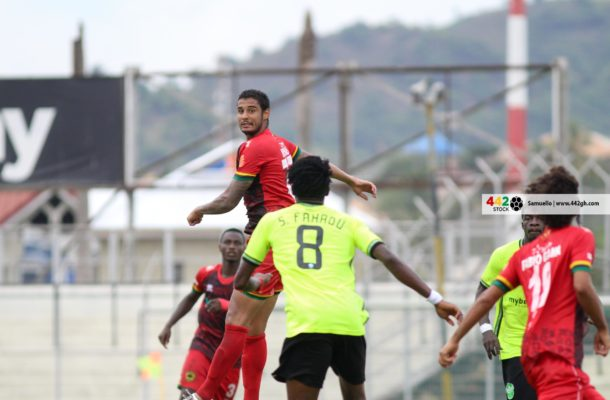 VIDEO: Watch highlights of Kotoko's 3-1 win over Dreams FC