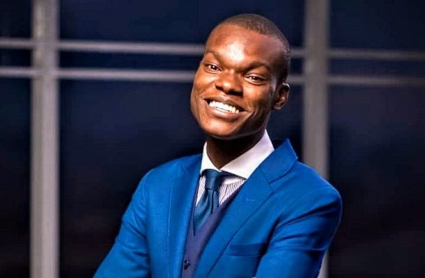 Breaking: Citi FM's Caleb Kudah arrested by police