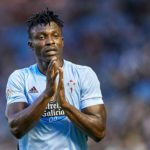 Joseph Aidoo doubtful for Villarreal clash