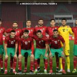 Morocco name squad to face Ghana in next month's friendly